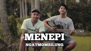 Download Menepi - Ngatmombilung Cover Nurdin