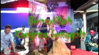 Birosulillah Kiageng Sanggolo#live 20 juli 2017