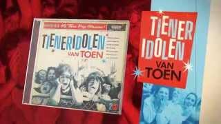 TIENERIDOLEN VAN TOEN - 2CD - TV-Spot