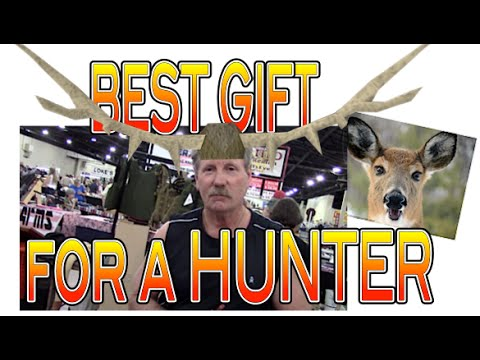 Best Gift For A Hunter | Best Hunting Gifts