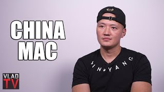 China Mac on Benzino's Racist Rant Against Asian Cop (Part 9)