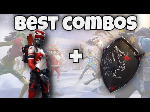 Alpine Ace Skins Best Combos