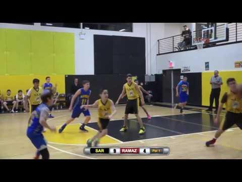 basketball ramaz video2