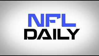 NFL Daily: 2018 NFL Draft Grades For AFC And Top UDFA Signings