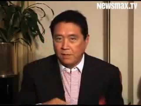 Robert Kiyosaki: Why Silver Bullion Is The Biggest Investment Opportunity Ever!!