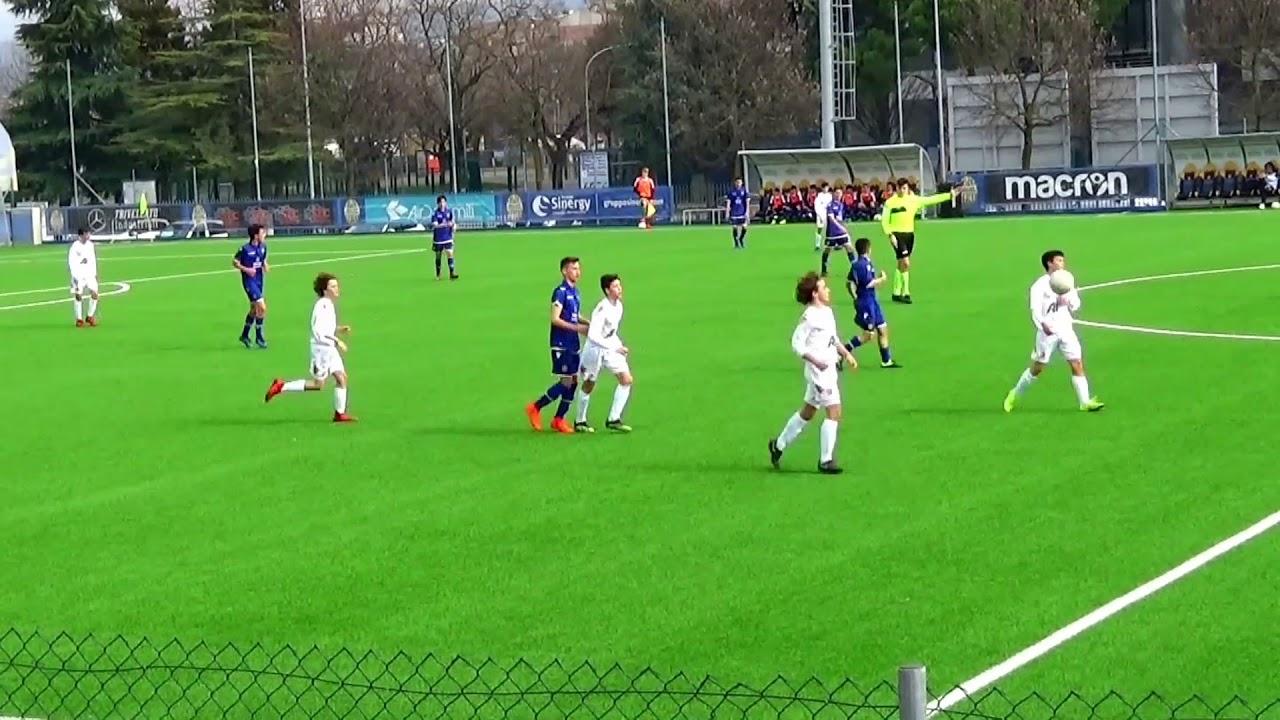 Hellas Verona - Padova 1 - 4 - YouTube