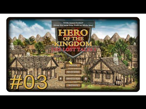 Vereinbarung mit den Goblins? #03 || Let's Play Hero of the Kingdom: The Lost Tales 1 | Deutsch | Ge |
