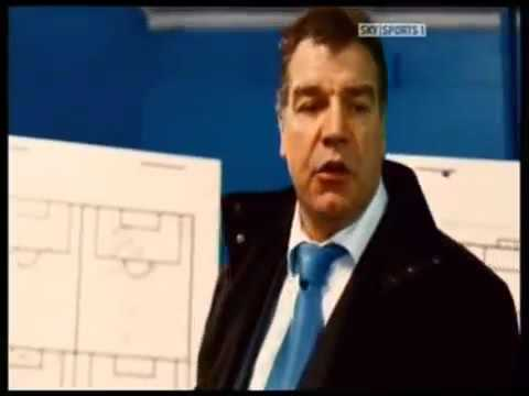 Sam Allardyce after West Ham