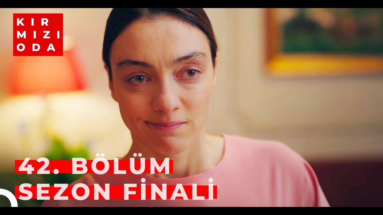 """Download Kırmızı Oda   42. Bölüm   """"BİTTİĞİ YERDEN BAŞLAR"""" (Sezon Finali)"""