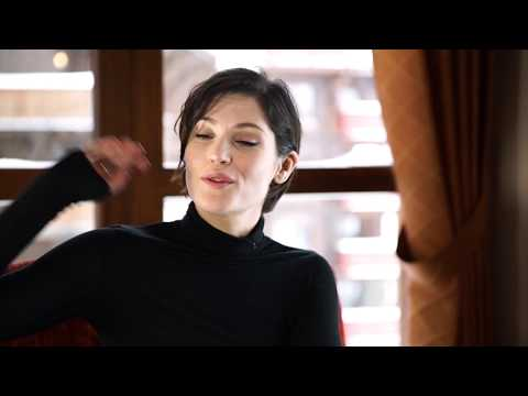 Interview de Gemma Arterton
