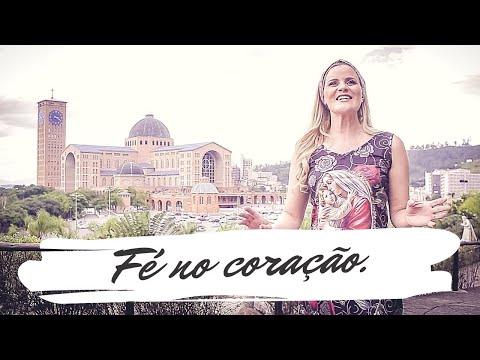 Fé no coração - Adriana Gil (Vídeo oficial)