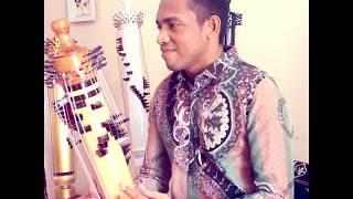 Sasando - Karna Su Sayang (Near ft Dian Sorowea)
