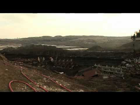 Kosovo: Energy Cleanup