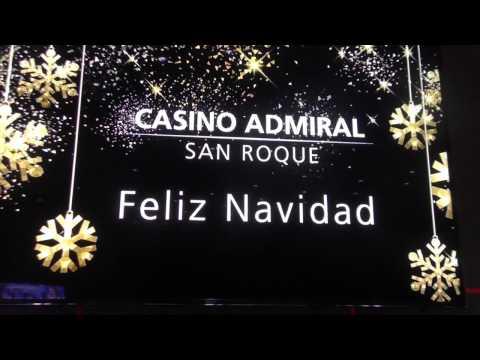 EED Casino Admiral con Nuria Fergó