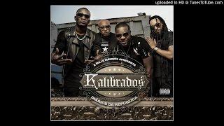 Kalibrados - Casamento feat. Mylson