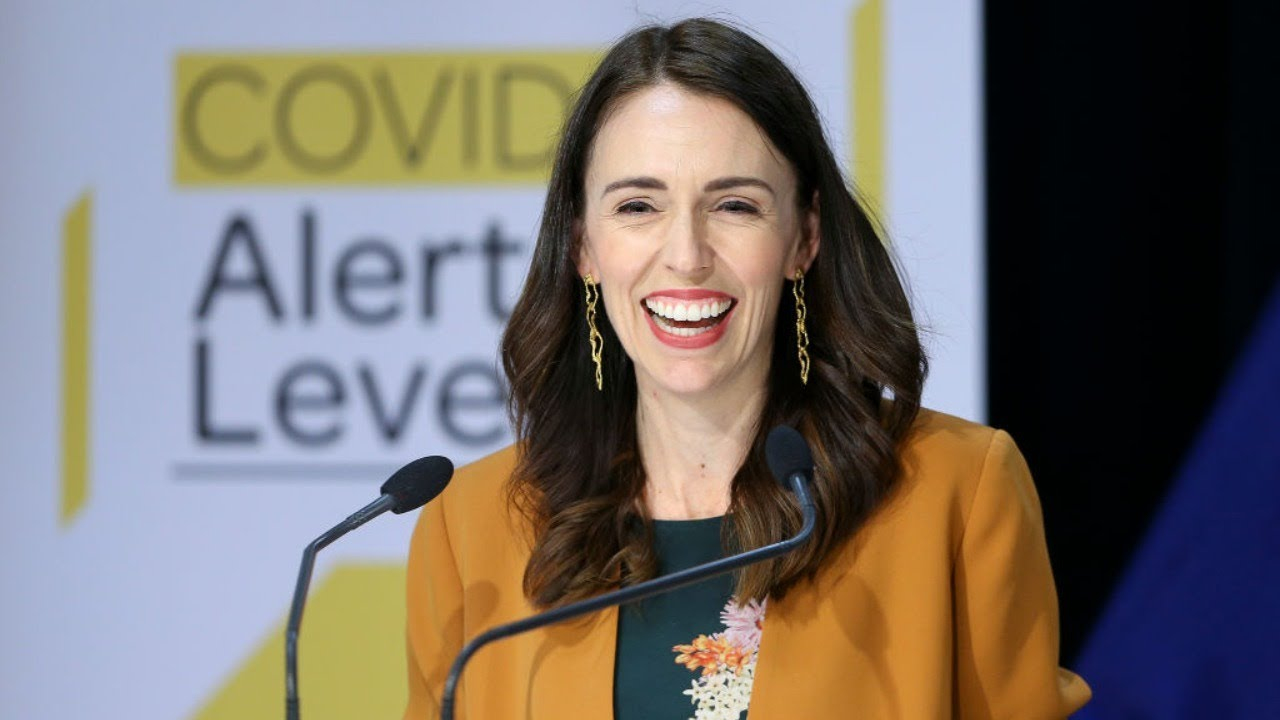PM Jacinda Ardern LIVE: As New Zealand records first community transmission cases in over 100 days