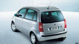 Fiat Idea. Демонтаж-Разборка обшивки водительской двери.