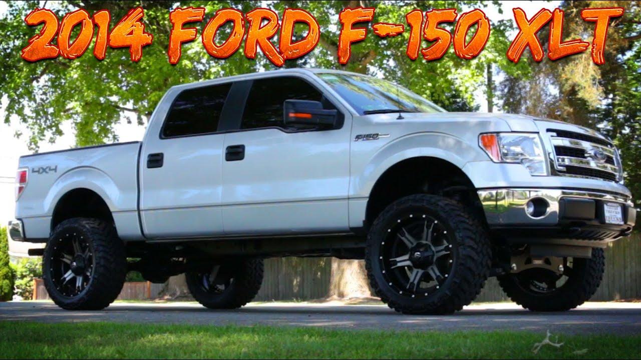 2014 Ford F150 XLT 4x4  Northwest Motorsport  YouTube