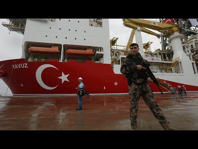 <span class='as_h2'><a href='https://webtv.eklogika.gr/i-toyrkia-epimenei-prochorame-stis-geotriseis-2' target='_blank' title='Η Τουρκία επιμένει: Προχωράμε στις γεωτρήσεις'>Η Τουρκία επιμένει: Προχωράμε στις γεωτρήσεις</a></span>