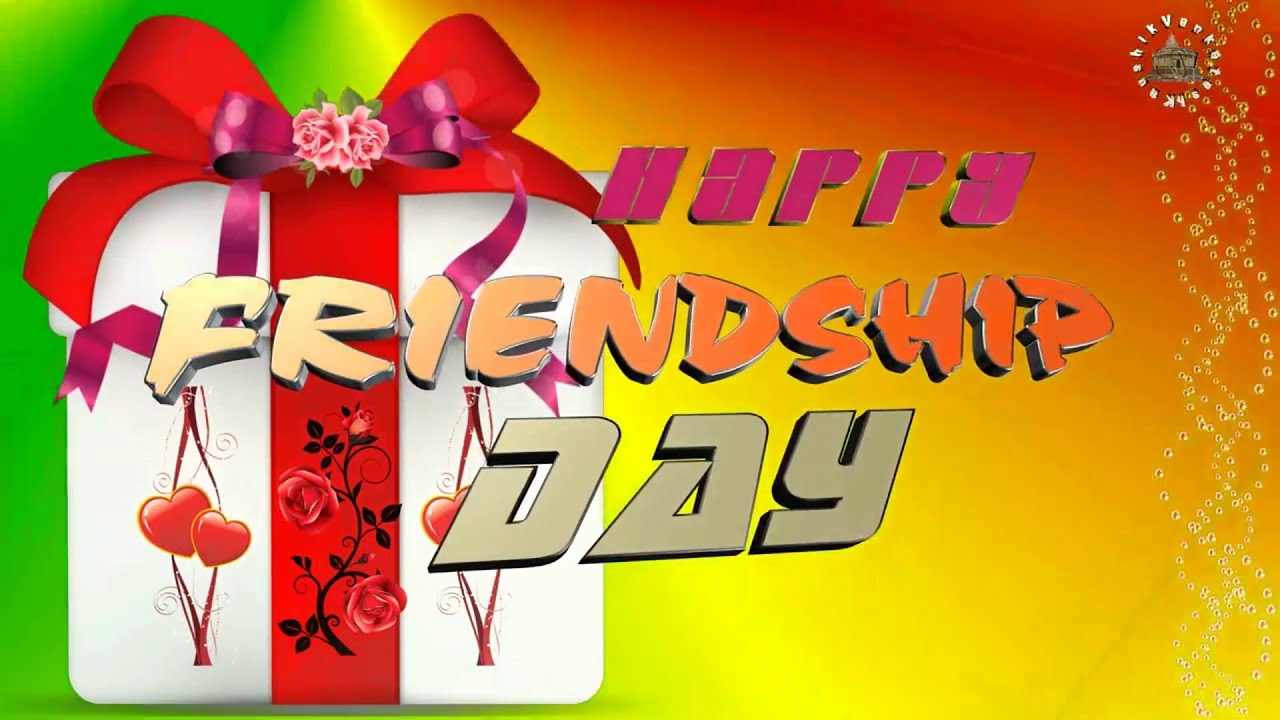 Happy friendship day 2018 wishes whatsapp video quotes happy friendship day 2018 wishes whatsapp video quotes animation greetings messages youtube kristyandbryce Images