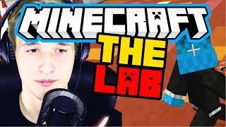 TNT MI POJEO ŽIVCE (Minecraft The Lab)