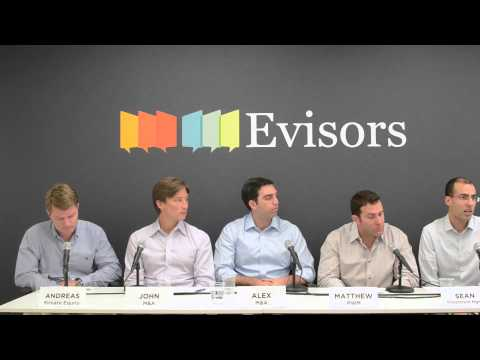 Preview: Finance Panel- Different Career Paths