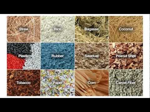 Sorbilite Technology - Convert Waste Materials Into Profits