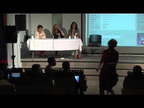 The politics of location: Caribbean perspectives 2 – Archives in the Diaspora – Question and Answer