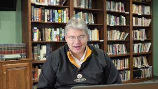 Mike James Study 4-14-20