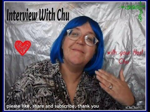 Interview with Chu - MysteryGuitarMan