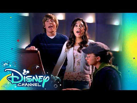 Troy And Gabriella Audition! | Throwback Thursday | High School Musical | Disney Channel