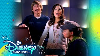 Troy and Gabriella Audition! | Throwback Thursday | High School Musical | Disney Channel