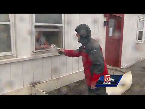 'We're in trouble:' Winthrop residents keep wary eye on harbor