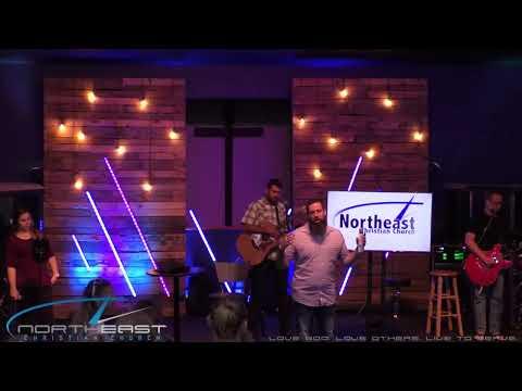 "Northeast Christian Church Live-Because I Said So Week 2"""