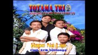 Hape Na Lao - Tagor Pangaribuan & Totama Trio [Pop Batak, Cipt. Erick Silitonga]
