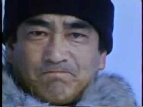 antarctica movie 1983