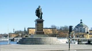 Стокгольм Достопримечательности Стокгольма(В видео собраны разные места и достопримечательности Стокгольма. Достопримечательности Стокгольма Стокго..., 2014-10-02T08:44:48.000Z)