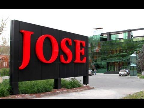 ՋՈՍ ՌԵՍՏՈՐԱՆԱՅԻՆ ՀԱՄԱԼԻՐ / JOSE RESTAURANT COMPLEX
