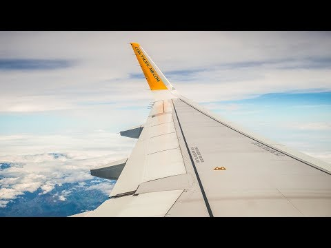 The Philippines--Manila to Cebu + Aviation Terms Explained (Travel Guide)