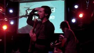 "Mae - ""The Fisherman Song"" - Chicago - October 28th, 2009"