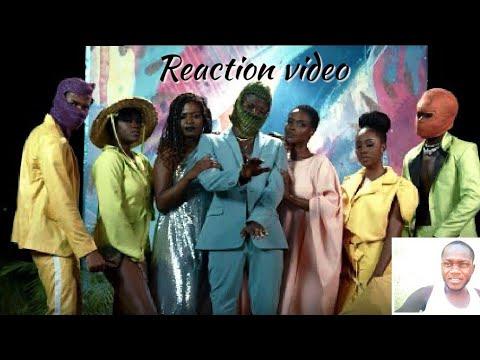 reacting-to-stonebwoy---take-me-away-ft.-kidi-&-kuami-eugene-(official-video)