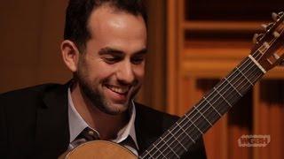 WGBH Music: Duo Sonidos - Funk (written by Jorge Muniz)