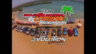 video promocional del 3er Encuentro Nacional Corsero Tucacas 2015