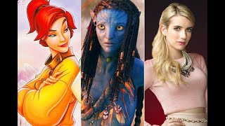 11 characters who are technically Disney princesses thumbnail