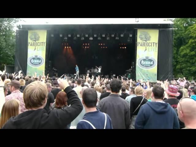 ParkCity Live 2011 - The Opposites part 2