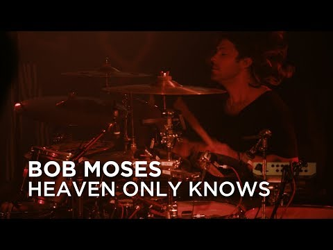 Bob Moses | Heaven Only Knows | First Play Live