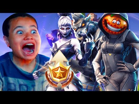 SURPRISING 10 YEAR OLD BROTHER WITH Fortnite SEASON 6 MAX Battle Pass! *HE FREAKED OUT* | MindOfRez