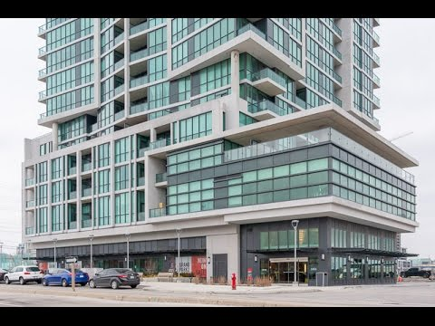#2408 - 3985 Grand Park Drive, Mississauga, ON