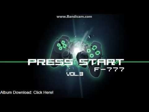 F-777 - Pixel Hero [Press Start Vol.3]