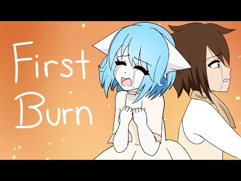 First Burn Animatic (Hamilton)